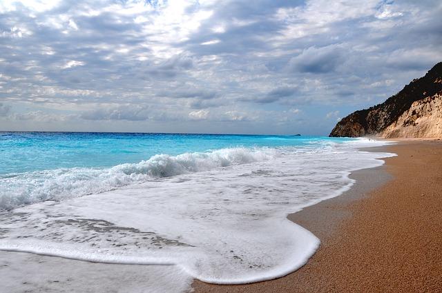 Reiseziele Griechenland
