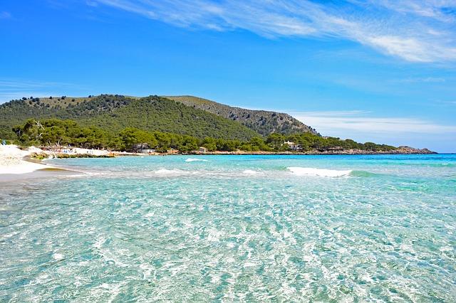 Reiseziele Mallorca