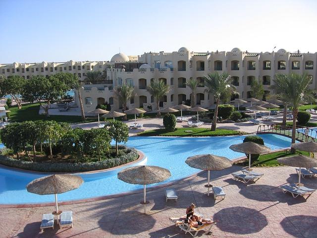 Hurghada & Safaga-Reise