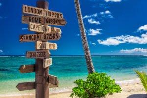 Günstige Urlaubsziele