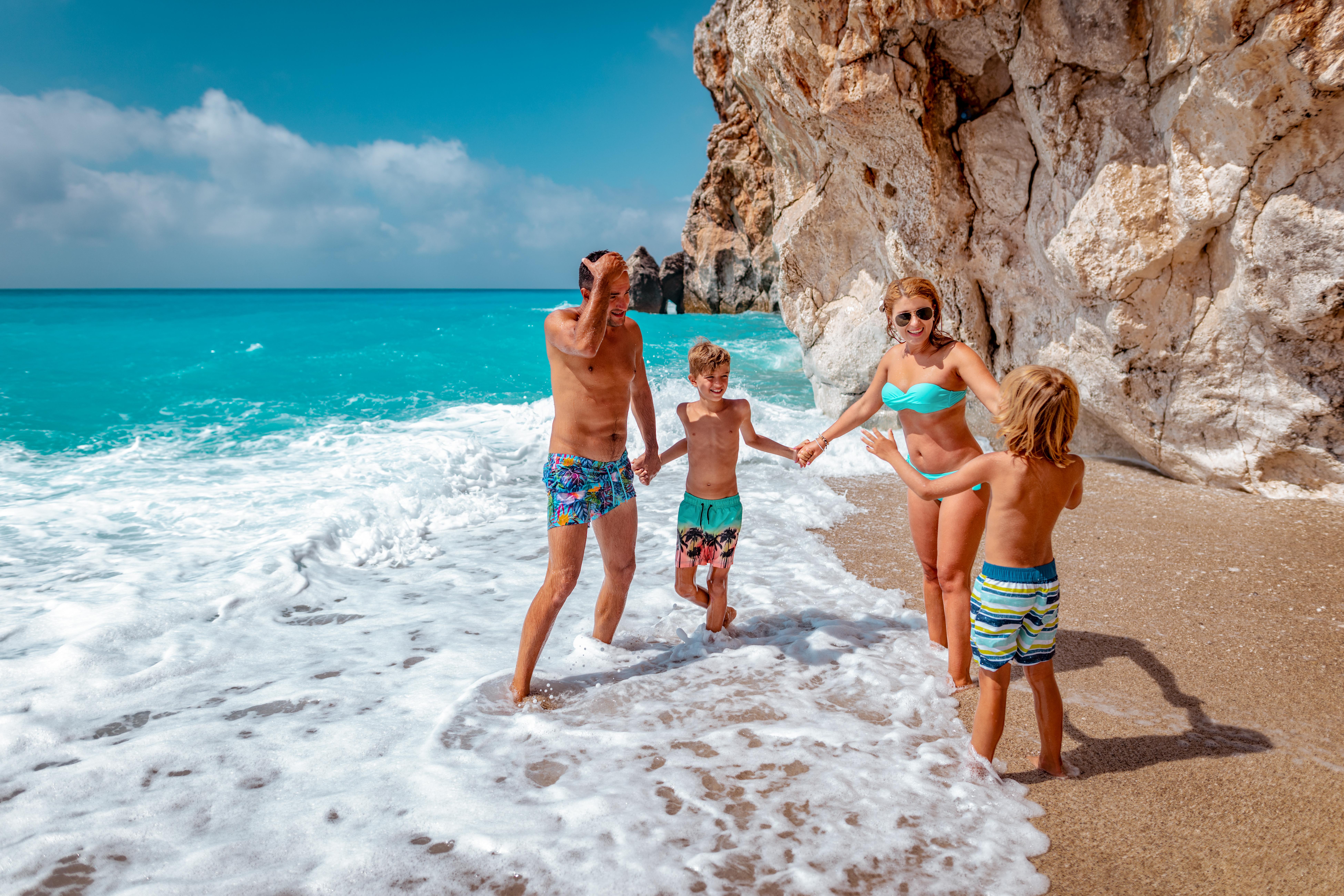 Die 10 Schonsten Strande Griechenlands Bei Reise Geier Gunstige