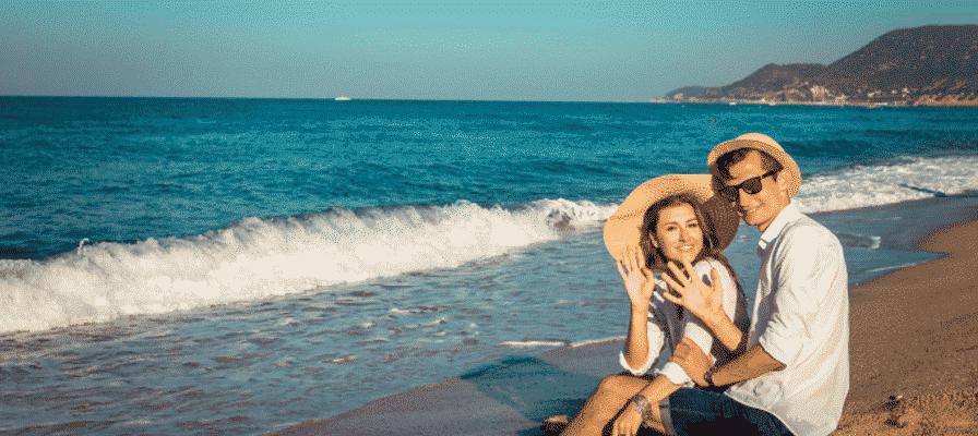billig Urlaub Türkey