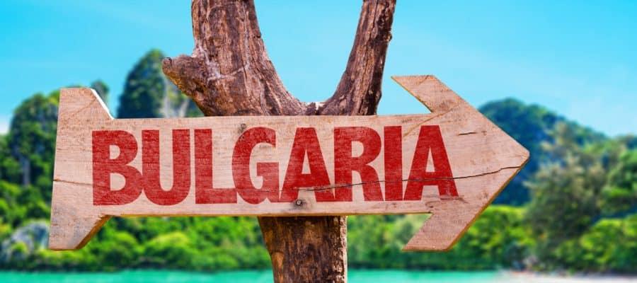 Bulgarien Sonnenstrand