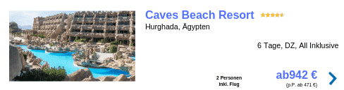 Caves Beach Resort